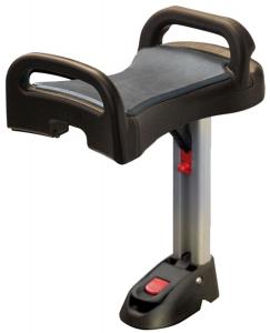 Sedile per pedana passeggino Lascal Maxi