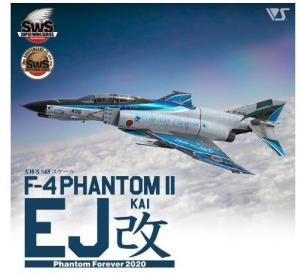 F-4EJ Kai special limited edition