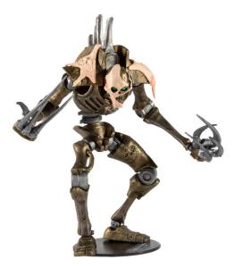 *PREORDER* Warhammer 40k: NECRON FLAYED ONE by McFarlane Toys