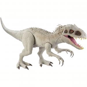*PREORDER* Jurassic World: SUPER COLOSSAL INDOMINUS REX by Mattel