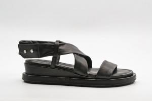 NOVITA' P/E 2021 Inuovo Calzatura Donna-Black 782001