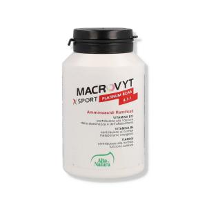 MACROVYT SPORT PLATINUM 100CPR