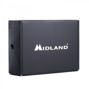 Interfono Midland BTX1 PRO S Twin Pack