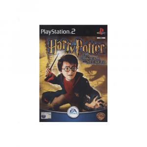Harry Potter e la camera dei segreti - usato - PS2