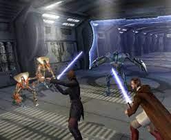 Star Wars: Episodio III - La vendetta dei Sith - USATO - PS2