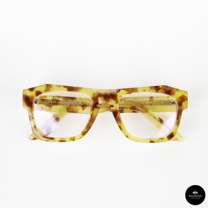 OPHY eyewear , JOCKEY matte honey tortoise