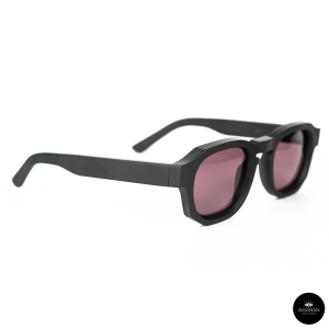 OPHY eyewear , LLOYD Matte Black / Sold Out