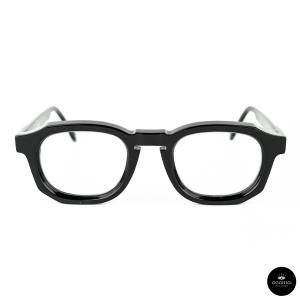 OPHY eyewear , FRANK Polished Black