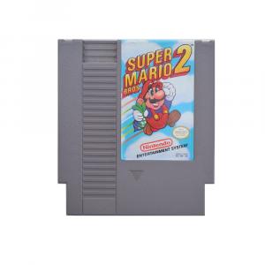 Super Mario Bros 2 - Loose - NES
