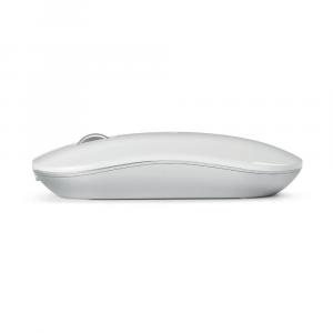 Myriad mouse senza fili con ricarica wireless e USB-C