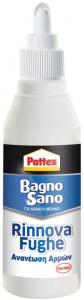 RINNOVA FUGHE BAGNO SANO PATTEX