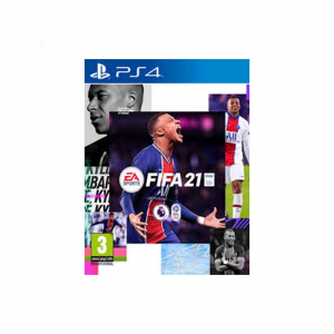 Fifa 21 - Usato - PS4