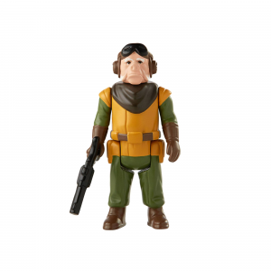 *PREORDER* Star Wars Retro Collection The Mandalorian: KUIIL by Hasbro