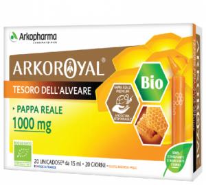 ARKOROYAL® PAPPA REALE 1000 MG