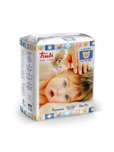 TRUDI BABY CARE PANNOLINI MINI 3-6 Kg
