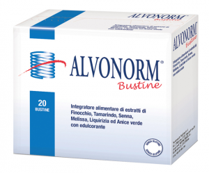 ALVONORM 20 BUSTE