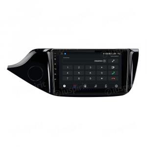ANDROID autoradio navigatore per Kia Ceed Cee'd 2012-2016 CarPlay Android Auto GPS USB WI-FI Bluetooth 4G LTE