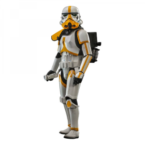 *PREORDER* Star Wars - The Mandalorian: ARTILLERY STORMTROOPER 1/6 by Hot Toys
