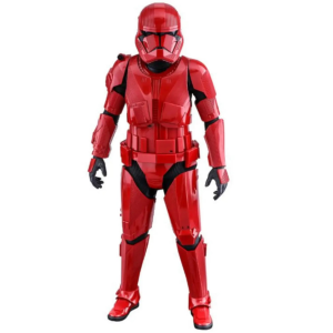 Star Wars - Episode VI: SITH TROOPER 1/6 by Hot Toys