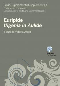 Euripide, <em>Ifigenia in Aulide</em>