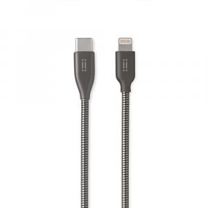 Helmet cavo MFI USB-C Lightning