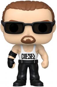 *PREORDER* WWE POP! Vinyl Figure: DIESEL by Funko