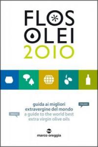 Flos Olei 2010 | guida ai migliori Extravergine del Mondo