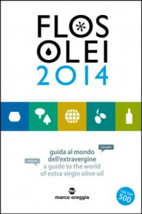 Flos Olei 2014 | a guide to the world of extra virgin olive oil