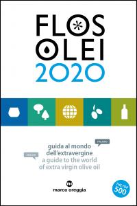 Flos Olei 2020 | guida al mondo dell'extravergine