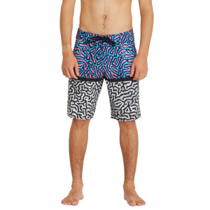 Costume Volcom Coral Morph Pink 20''