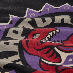 Mitchell&Ness T-Shirt Toronto Raptors