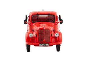 Mercedes Benz L3500 Tankwagen Gasolin 1/43