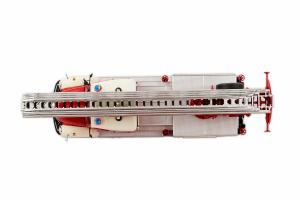 Magirus Deutz S6500 DL30 Bombeirus Abufeira 1/43
