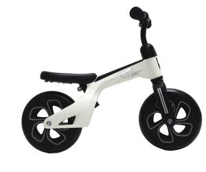 Bicicletta senza pedali QPlay Tech Bike Bianco