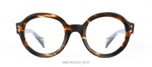 Dandy's eyewear Ares Havana, Rough version