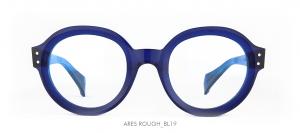 Dandy's eyewear Ares Blu, Rough version