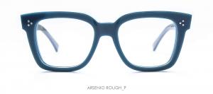 Dandy's eyewear Arsenio Ottanio, Rough version