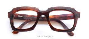 Dandy's eyewear Oscar, Rough version