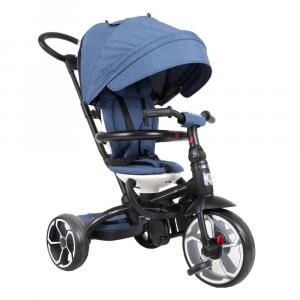 Triciclo Multifunzione QPlay Prime Blu