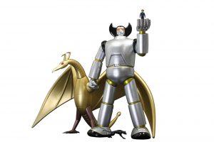 *PREORDER* Babel II Metal Action: POSEIDON by Evolution Toys