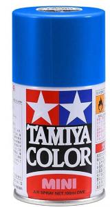 blu metallizzato
