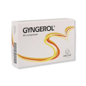 GYNGEROL 60 COMPRESSE