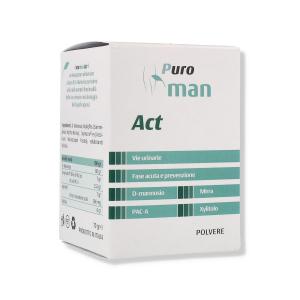 PUROMAN ACT 70G