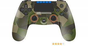 Ps4 Gamepad Wired PAD 4 EVO by Two Dots