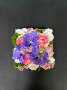 FlowerBox media