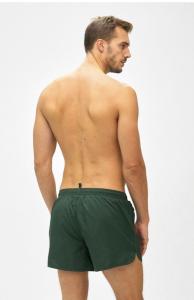 Short Uomo con zip laterali Effek