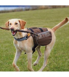 Trixie - Zaino/Pettorina On Trek per Cani