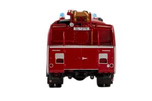Magirus-Deutz Merkur TLF 16 Feuerwehr Ulm 1959 - 1/43 Minichamps