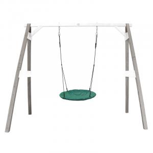 Altalena per bambini Summer Nest Axi Playhouse Grey/white