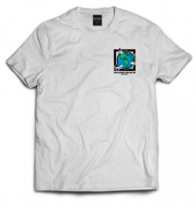 T-shirt Outhere